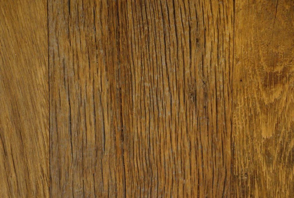 Duoplank vloer - oud eiken